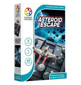 Smart Toys & Games Asteroid Escape