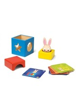 Smart Toys & Games Bunny Peek-a-Boo