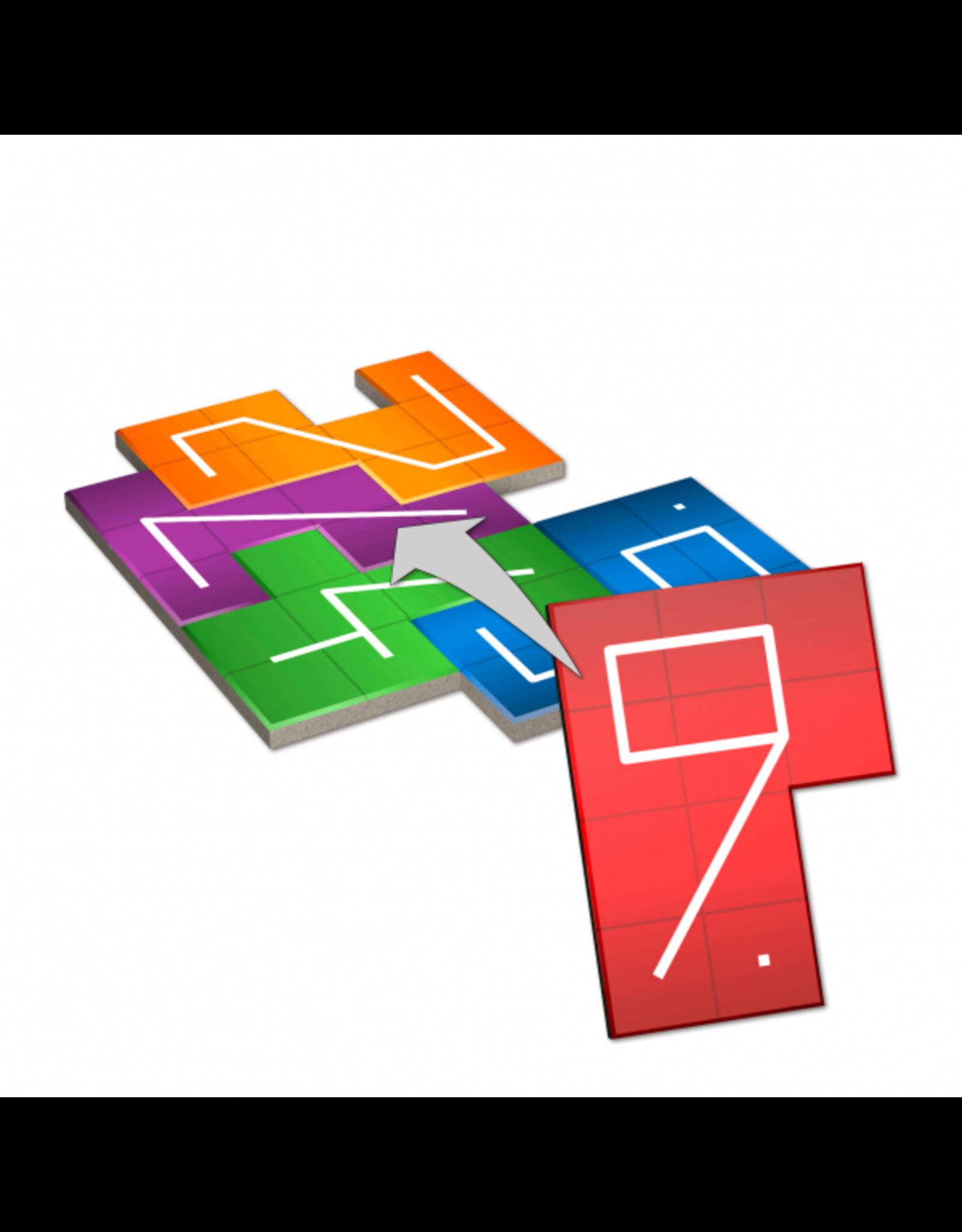Z-Man Games NMBR 9