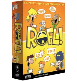 Renegade Game Studios ROFL!
