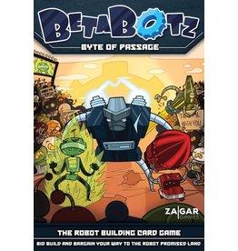 B&B Games BetaBotz