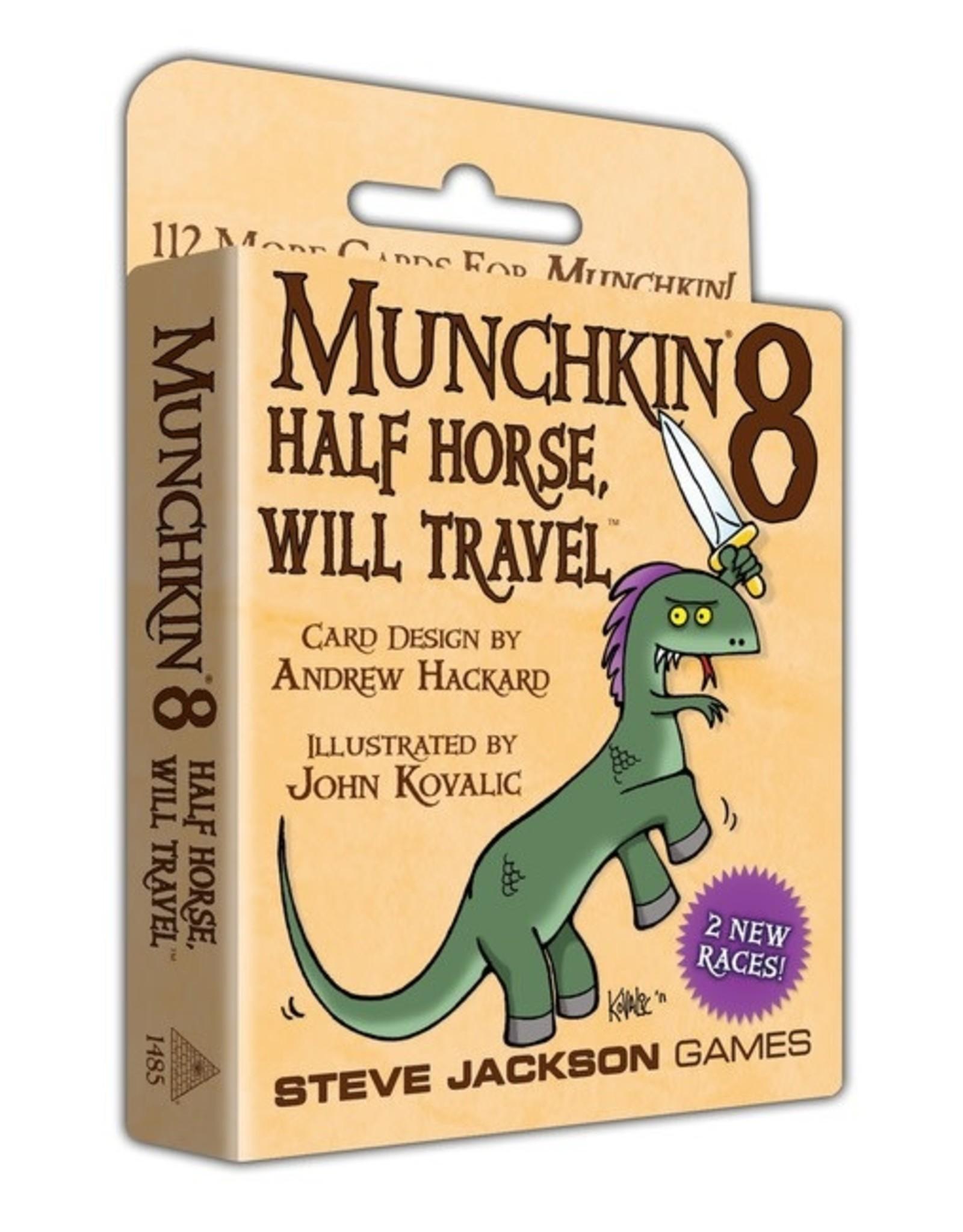 Steve Jackson Games Munchkin Original Expansions