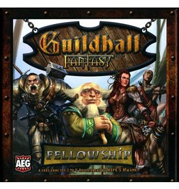 AEG Guildhall Fantasy: Fellowship