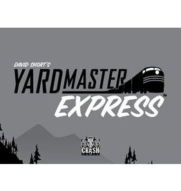 Crash Games Yardmaster Express