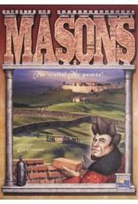 Rio Grande Games SALE - Masons