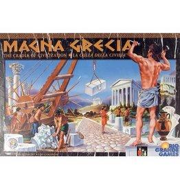 Rio Grande Games Magna Grecia