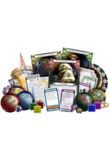 Fantasy Flight Games Cosmic Encounter: 42nd Anniversary Edition