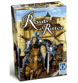 Queen Games Robber Knights