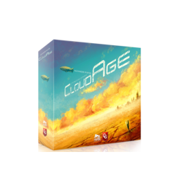 Capstone Games CloudAge