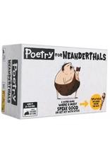 Exploding Kittens, LLC Poetry for Neanderthals
