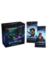 Wizards of the Coast MtG: Kaldheim Pre-Release Pack