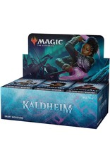 Wizards of the Coast MtG: Kaldheim Draft Booster Box