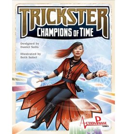 Action Phase Games Trickster: Champions of Time