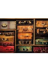 """Clementoni """"Travel"""" 1000 Piece Puzzle"""