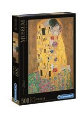 """Clementoni """"The Kiss"""" 500 Piece Puzzle"""