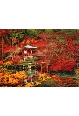 """Clementoni """"Orient Dream"""" 500 Piece Puzzle"""