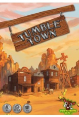 Weird Giraffe Games Tumble Town