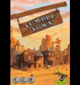Weird Giraffe Games Tumble Town