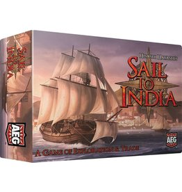 AEG Sail to India