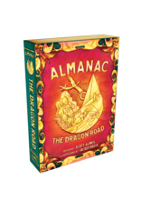 Kolossal Games Almanac: The Dragon Road