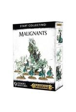 Games Workshop Start Collecting! Malignants
