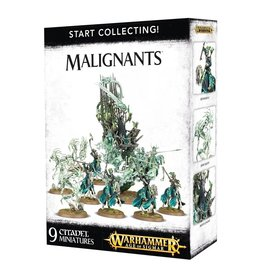 Games Workshop Start Collecting! Malignants