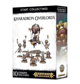 Games Workshop Start Collecting! Kharadron Overlords