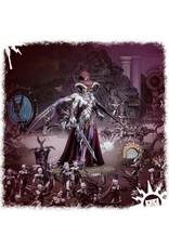Games Workshop Daemons of Slaanesh: Keeper of Secrets