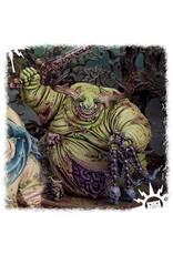 Games Workshop Daemons of Nurgle: Great Unclean One