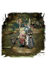 Games Workshop Maggotkin of Nurgle: Lord of Blights