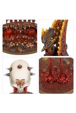 Games Workshop Blades of Khorne: Judgements of Khorne