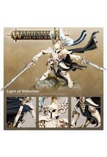 Games Workshop Lumineth Realm-Lords: The Light of Eltharion