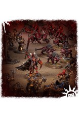 Games Workshop Daemons of Khorne: Skulltaker