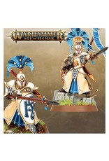 Games Workshop Lumineth Realm-Lords: Vanari Auralan Wardens