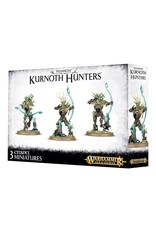 Games Workshop Sylvaneth: Kurnoth Hunters