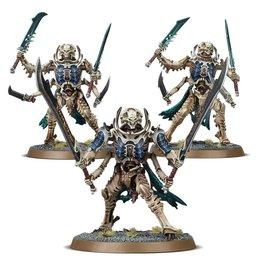 Games Workshop Ossiarch Bonereapers: Necropolis Stalkers