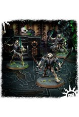 Games Workshop Ossiarch Bonereapers: Necropolis Stalkers