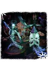 Games Workshop Endless Spells: Ossiarch Bonereapers