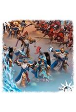 Games Workshop Stormcast Eternals: Sequitors