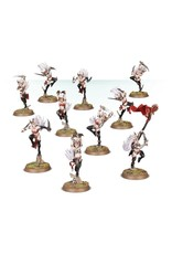 Games Workshop Daughters of Khaine: Witch Aelves
