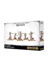 Games Workshop Daughters of Khaine: Melusai