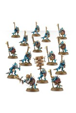 Games Workshop Seraphon: Saurus Guard