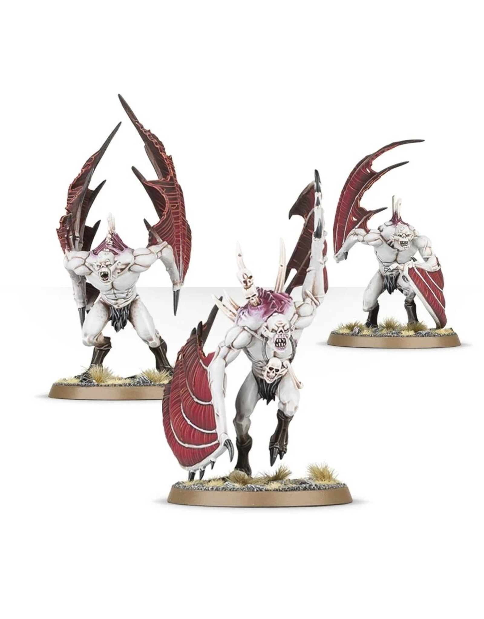 Games Workshop Flesh-Eater Courts: Crypt Flayers