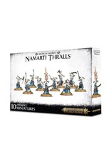 Games Workshop Idoneth Deepkin: Namarti Thralls