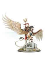 Games Workshop Stormcast Eternals: Aventis Firestrike Magister of Hammerhal