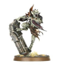 Games Workshop Flesh-eater Courts: Abhorrant Archregent