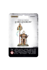 Games Workshop Stormcast Eternals: Lord-Exorcist