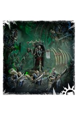 Games Workshop Ossiarch Bonereapers: Vokmortian, Master of the Bone-Tithe