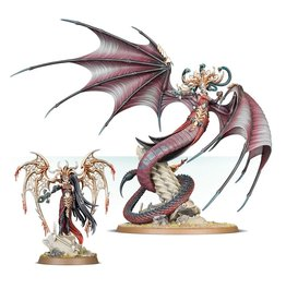 Games Workshop Daughters of Khaine: Morathi