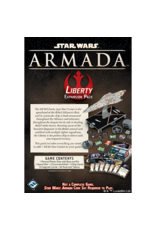 Fantasy Flight Games Star Wars Armada: Liberty Class Cruiser